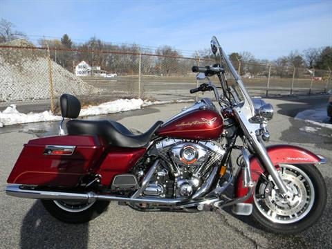 2008 Harley-Davidson Road King® in Springfield, Massachusetts