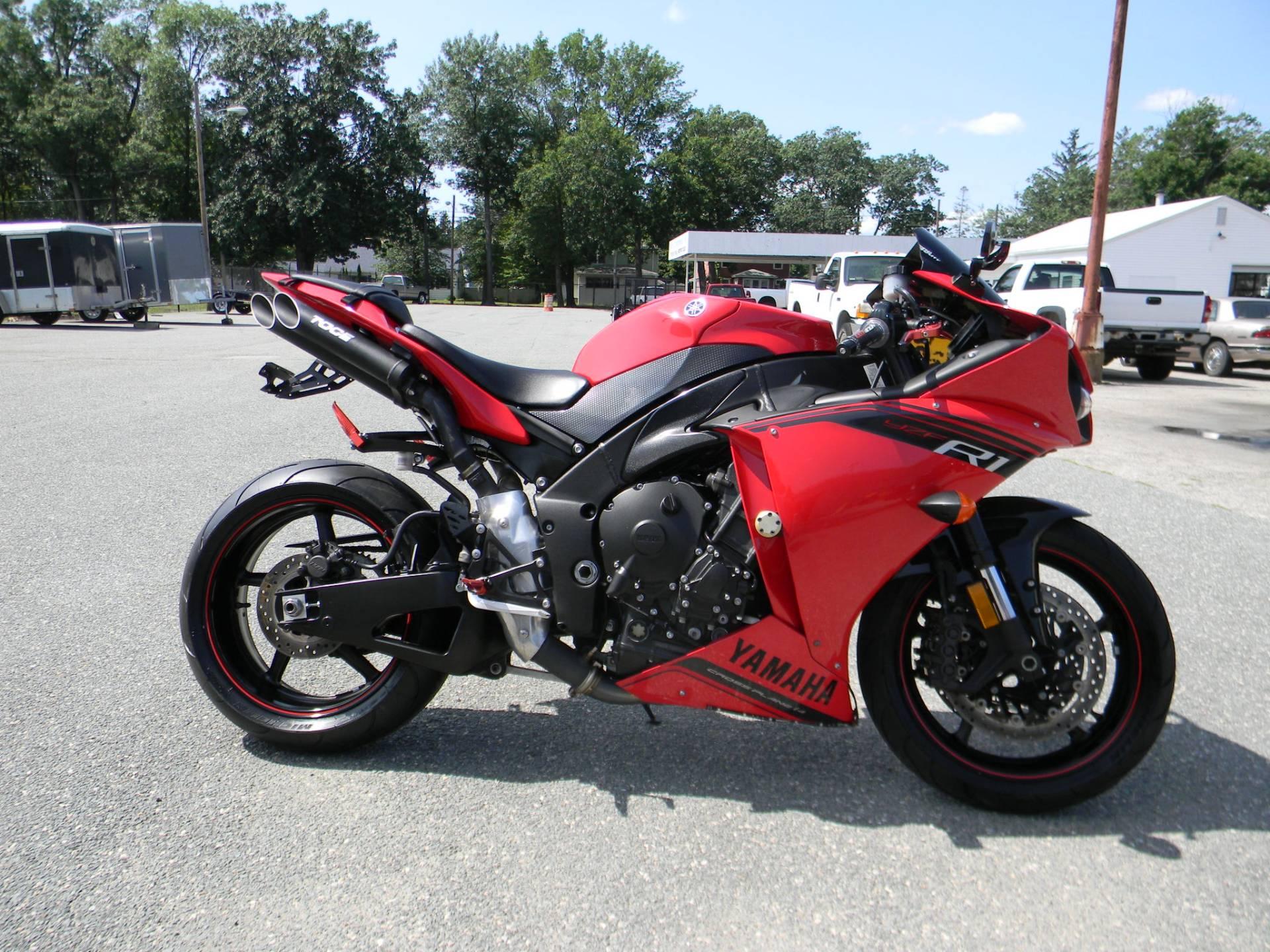 2014 Yamaha YZF-R1 for sale 64390
