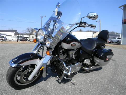 2002 Victory V92TC Deluxe in Springfield, Massachusetts - Photo 6