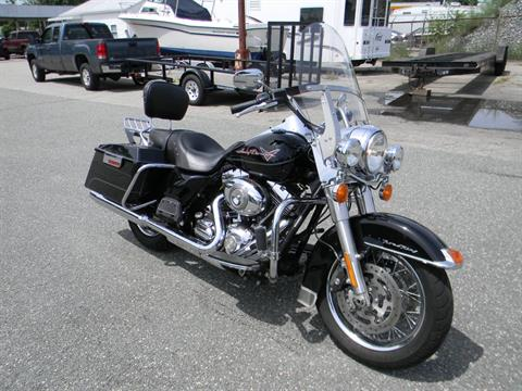 2009 Harley-Davidson Road King® in Springfield, Massachusetts - Photo 2