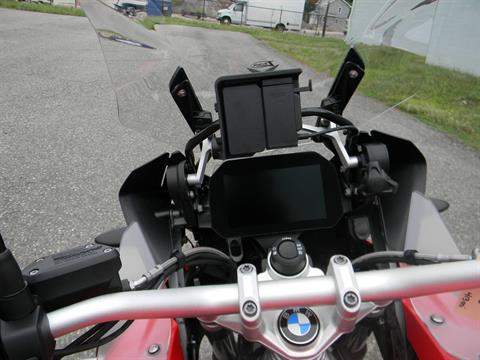 2018 BMW R 1200 GS Adventure in Springfield, Massachusetts - Photo 5