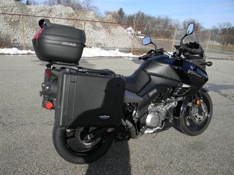 2007 Suzuki V-Strom® 1000 in Springfield, Massachusetts