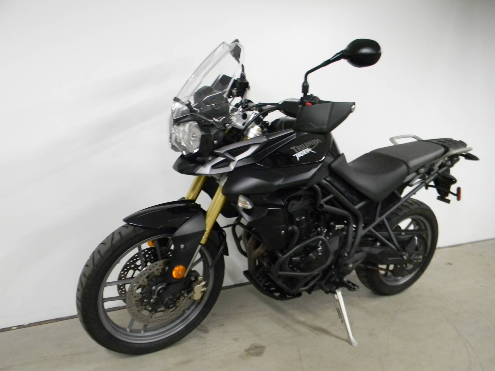 2014 Triumph Tiger 800 ABS in Springfield, Massachusetts - Photo 4