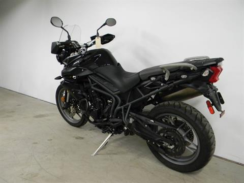 2014 Triumph Tiger 800 ABS in Springfield, Massachusetts - Photo 6