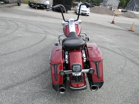 2009 Harley-Davidson Road King® in Springfield, Massachusetts - Photo 4