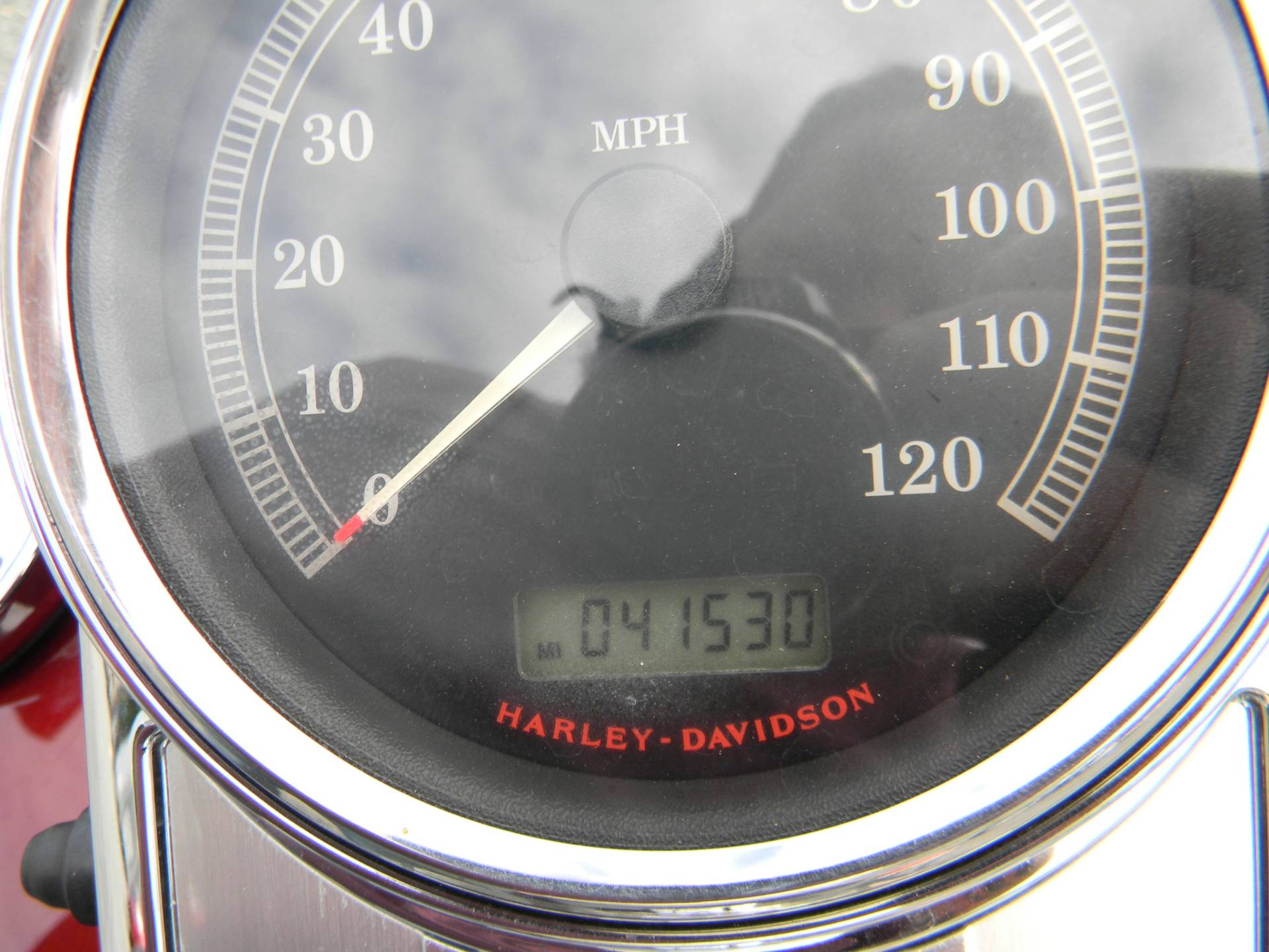 2009 Harley-Davidson Road King® in Springfield, Massachusetts - Photo 5
