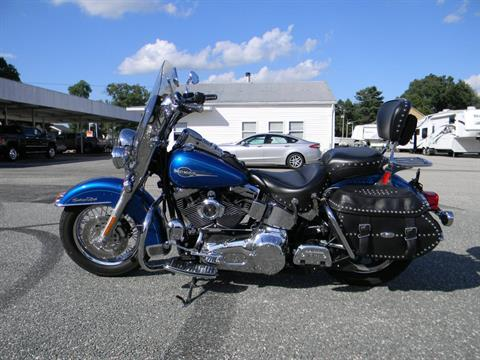 2006 Harley-Davidson Heritage Softail® Classic in Springfield, Massachusetts - Photo 7