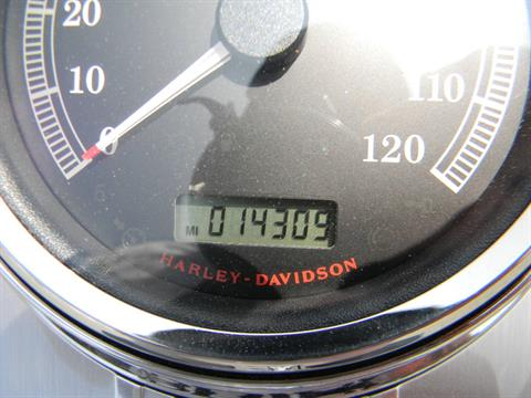 2012 Harley-Davidson Road King® in Springfield, Massachusetts - Photo 4