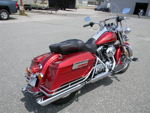 2012 Harley-Davidson Road King® in Springfield, Massachusetts - Photo 2