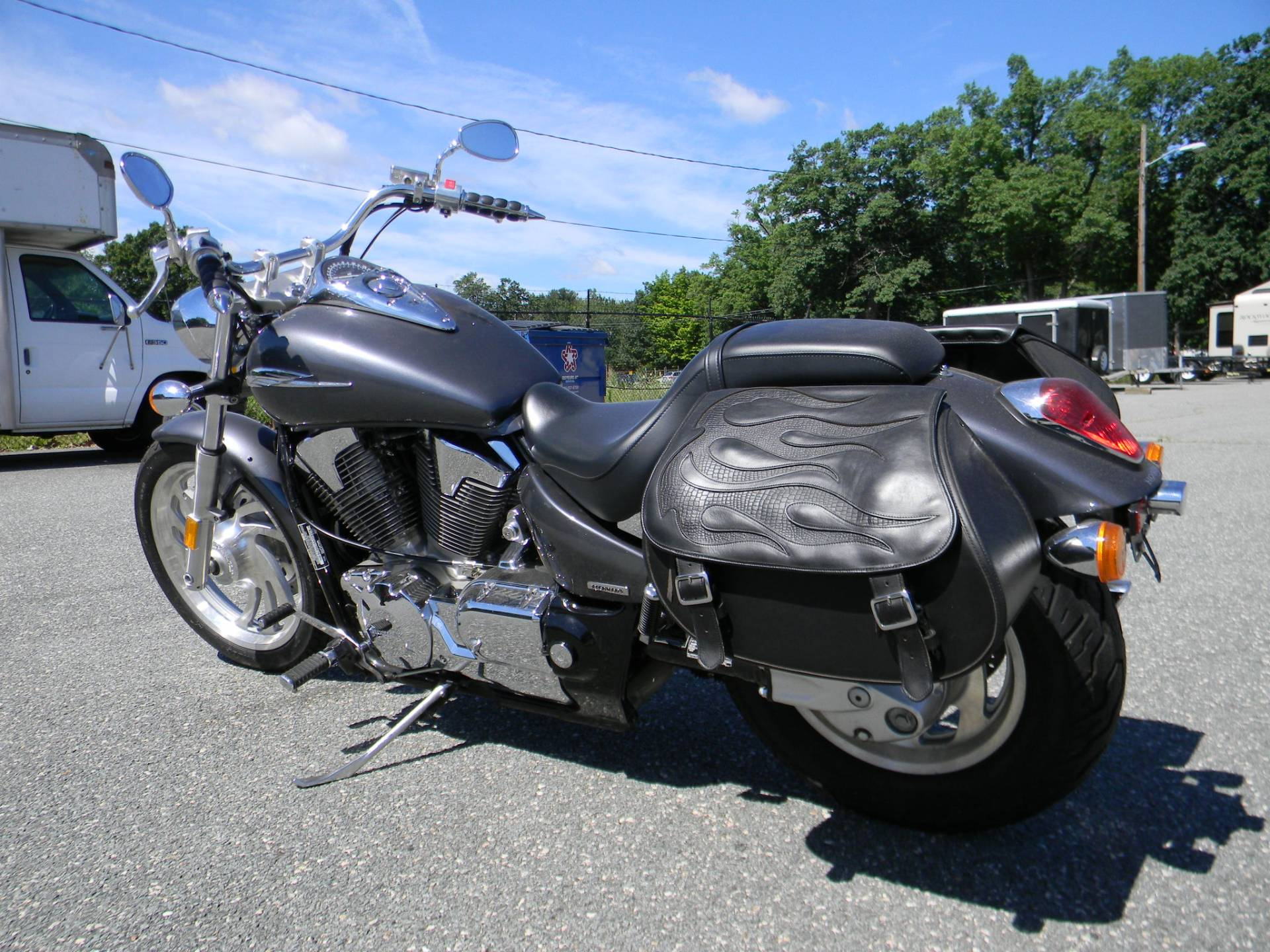 2006 Honda VTX™1300C in Springfield, Massachusetts