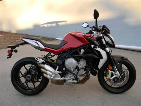 2014 MV Agusta Brutale 800 EAS in Springfield, Massachusetts
