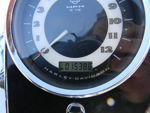 2010 Harley-Davidson Softail® Deluxe in Springfield, Massachusetts - Photo 5
