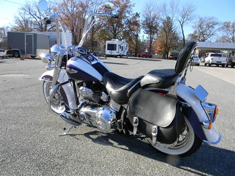 2010 Harley-Davidson Softail® Deluxe in Springfield, Massachusetts - Photo 8