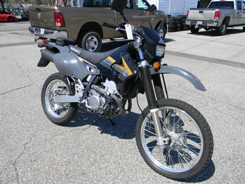2016 Suzuki DR-Z400S in Springfield, Massachusetts - Photo 2