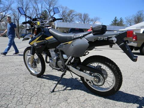 2016 Suzuki DR-Z400S in Springfield, Massachusetts - Photo 6