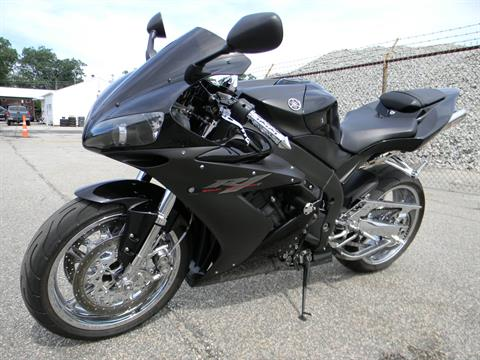 2006 Yamaha YZFR1 in Springfield, Massachusetts