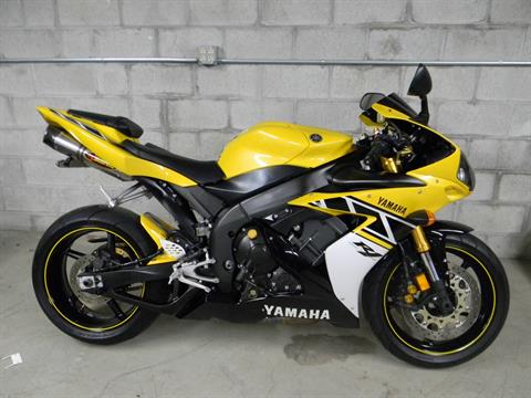 2006 Yamaha YZFR1 50th Anniversary in Springfield, Massachusetts