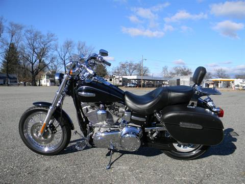 2007 Harley-Davidson Dyna® Super Glide® Custom in Springfield, Massachusetts - Photo 6