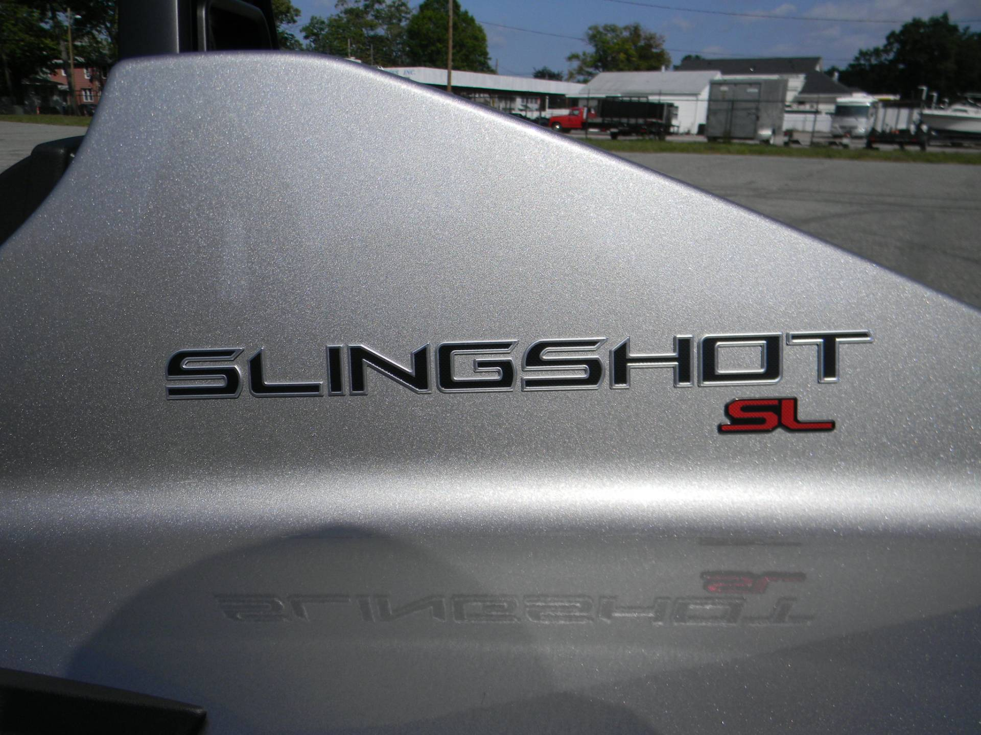 2016 Slingshot Slingshot SL in Springfield, Massachusetts - Photo 7