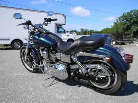 2002 Harley-Davidson FXDL  Dyna Low Rider® in Springfield, Massachusetts - Photo 6