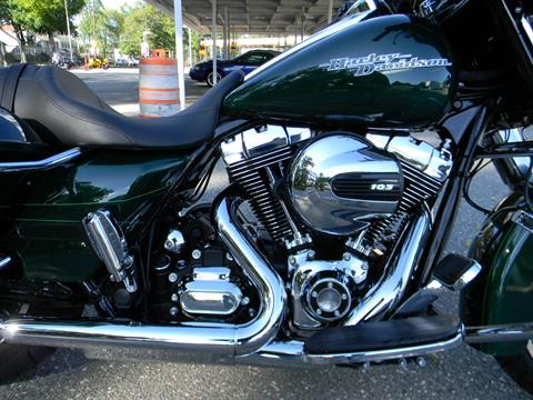 2016 Harley-Davidson Street Glide® Special in Springfield, Massachusetts