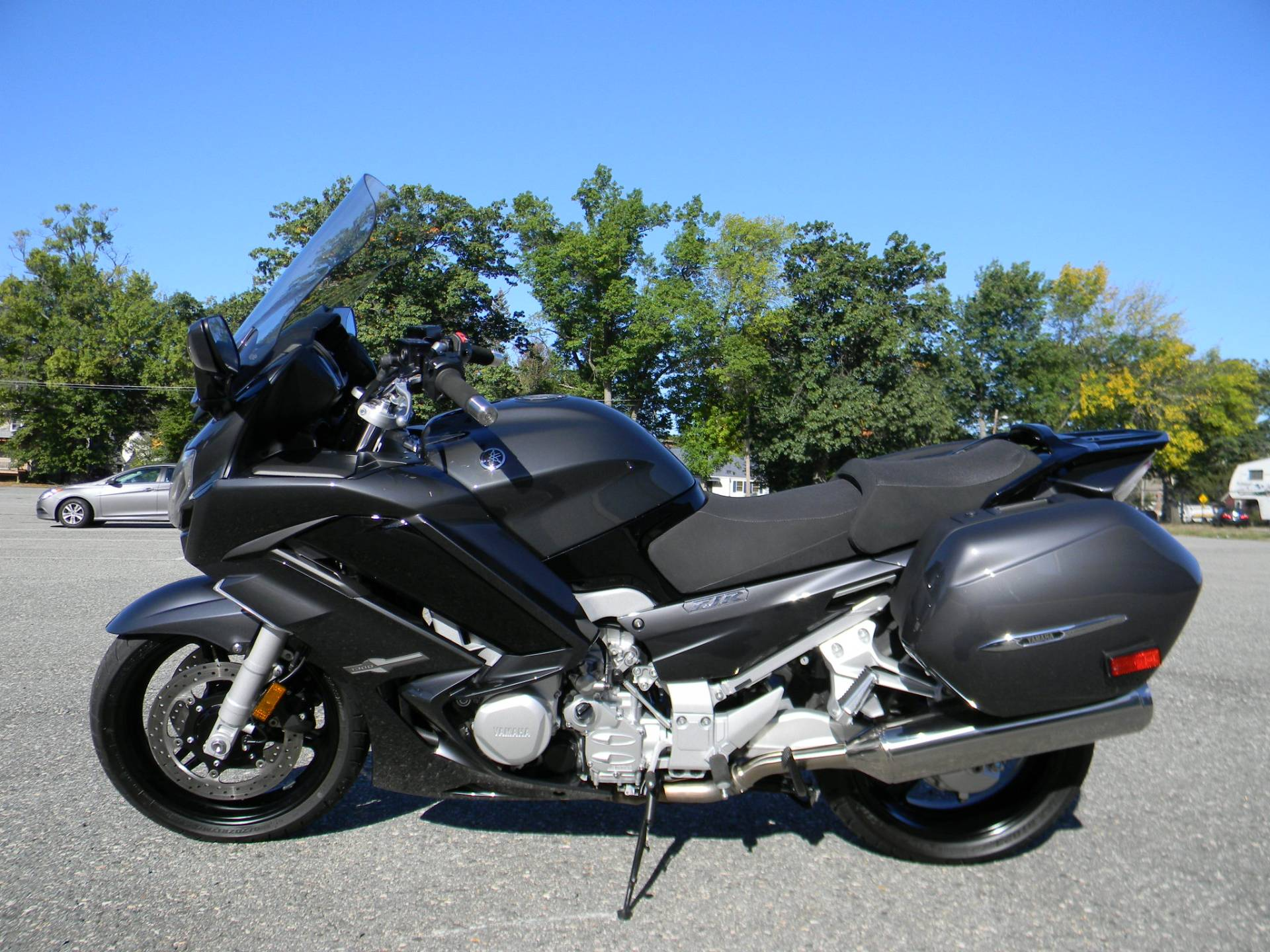 2015 Yamaha FJR1300A 5