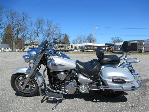 2009 Yamaha Road Star Silverado S in Springfield, Massachusetts - Photo 6