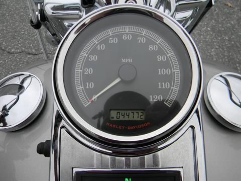 2009 Harley-Davidson Road King® Classic in Springfield, Massachusetts - Photo 4