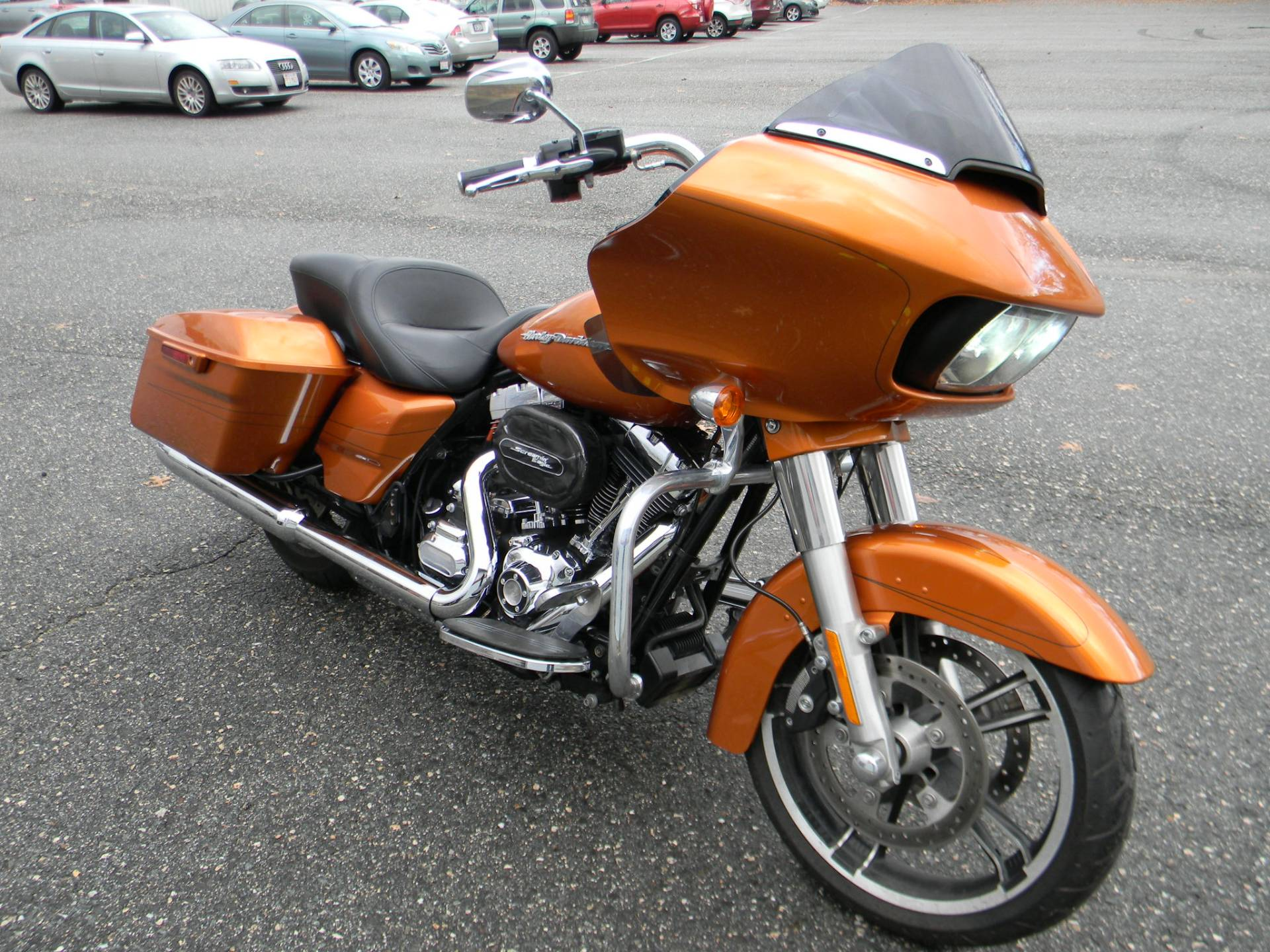 2015 Harley-Davidson Road Glide® Special in Springfield, Massachusetts - Photo 2