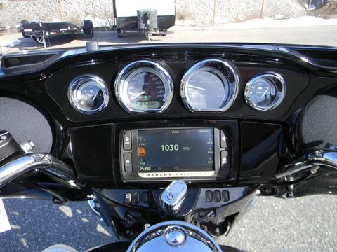 2014 Harley-Davidson Ultra Limited in Springfield, Massachusetts - Photo 4