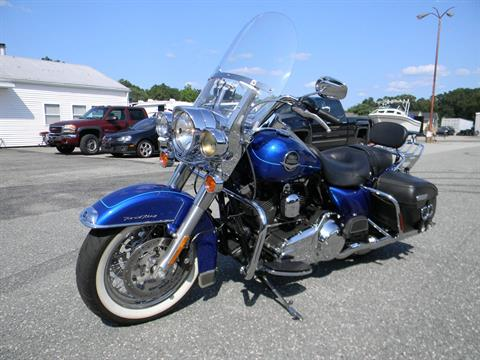 2010 Harley-Davidson Road King® Classic in Springfield, Massachusetts - Photo 5