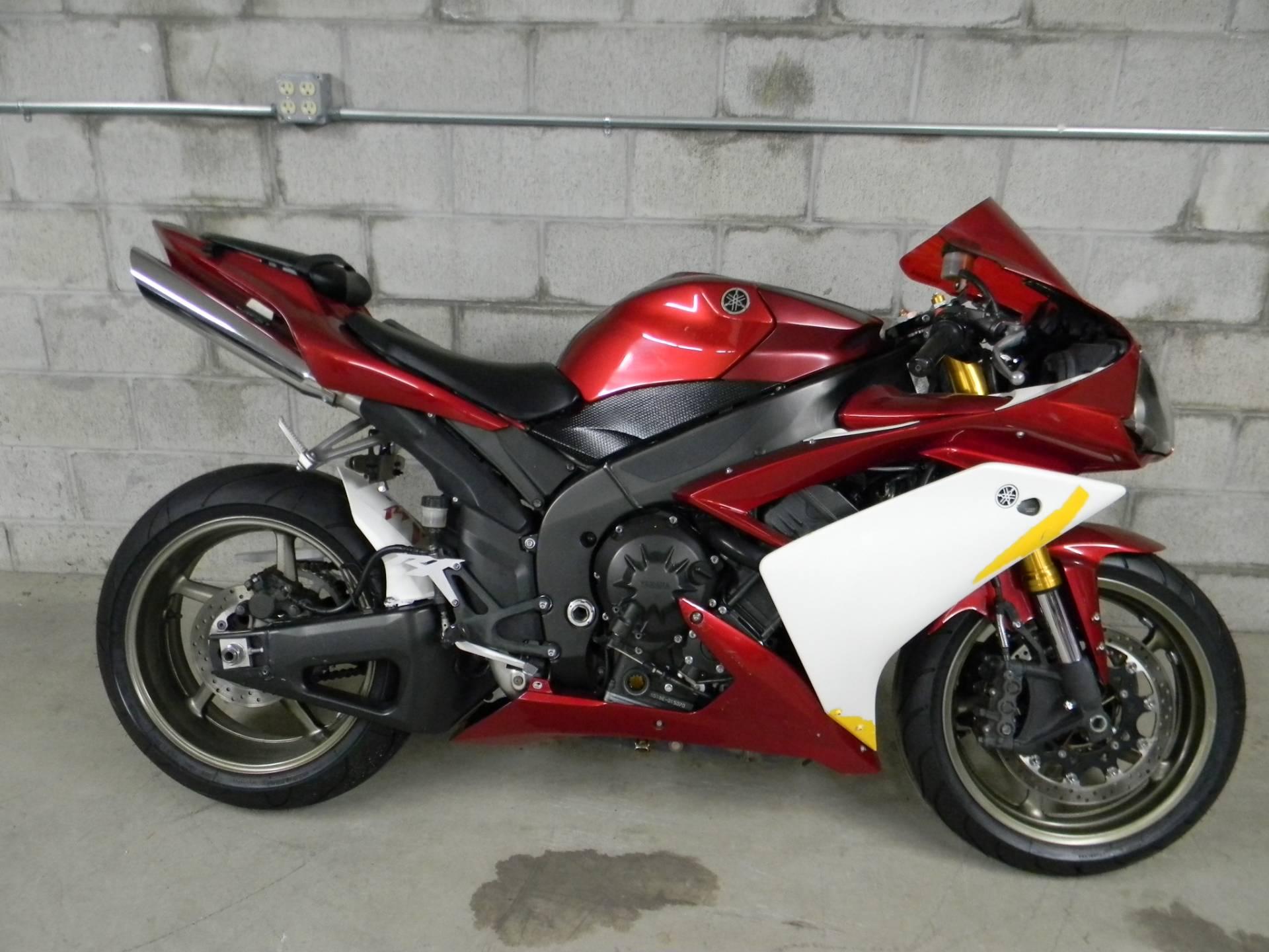 2008 Yamaha YZF-R1 for sale 113029
