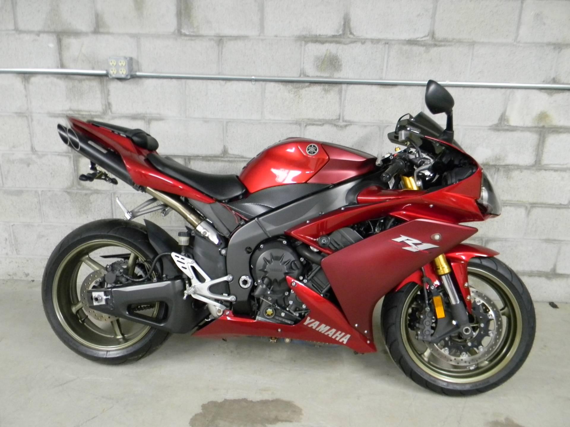 2008 Yamaha YZF-R1 for sale 111847