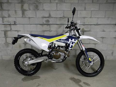 2017 Husqvarna FE 501 in Springfield, Massachusetts