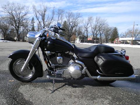2005 Harley-Davidson FLHRS/FLHRSI Road King® Custom in Springfield, Massachusetts
