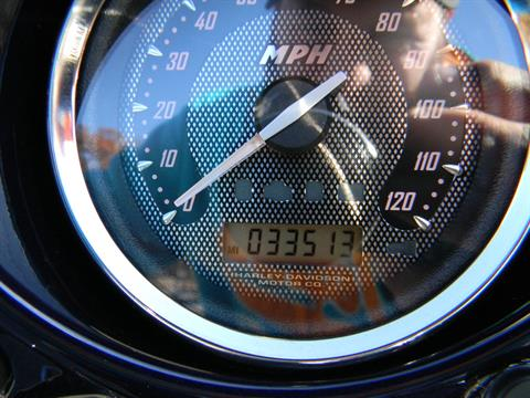 2012 Harley-Davidson CVO™ Ultra Classic® Electra Glide® in Springfield, Massachusetts - Photo 6