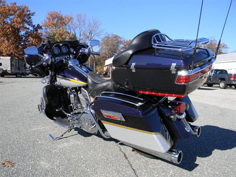 2012 Harley-Davidson CVO™ Ultra Classic® Electra Glide® in Springfield, Massachusetts - Photo 9
