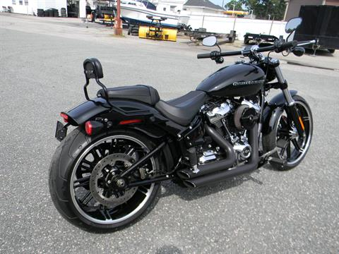 2019 Harley-Davidson Breakout® 107 in Springfield, Massachusetts - Photo 3