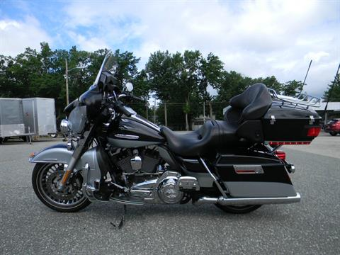 2012 Harley-Davidson Electra Glide® Ultra Limited in Springfield, Massachusetts - Photo 7
