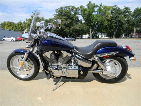2007 Honda VTX™1300R in Springfield, Massachusetts - Photo 5