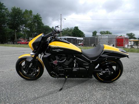 2014 Suzuki Boulevard M109R B.O.S.S. in Springfield, Massachusetts - Photo 6