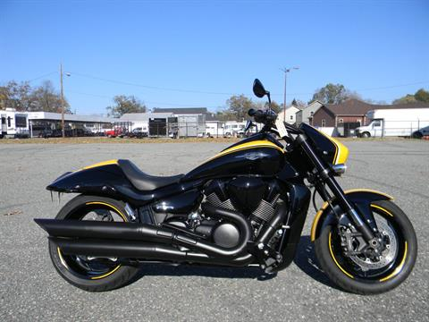 2014 Suzuki Boulevard M109R B.O.S.S. in Springfield, Massachusetts - Photo 1