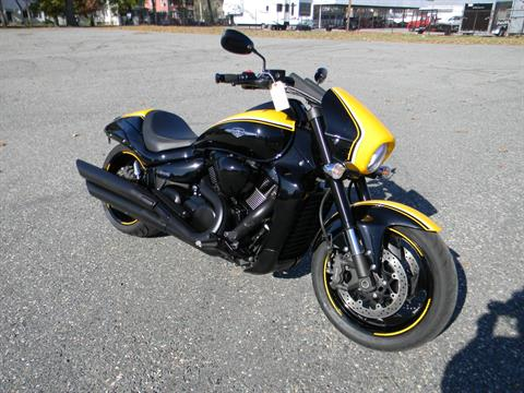 2014 Suzuki Boulevard M109R B.O.S.S. in Springfield, Massachusetts - Photo 2