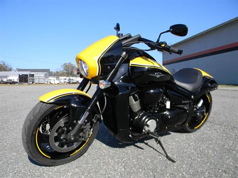 2014 Suzuki Boulevard M109R B.O.S.S. in Springfield, Massachusetts - Photo 5