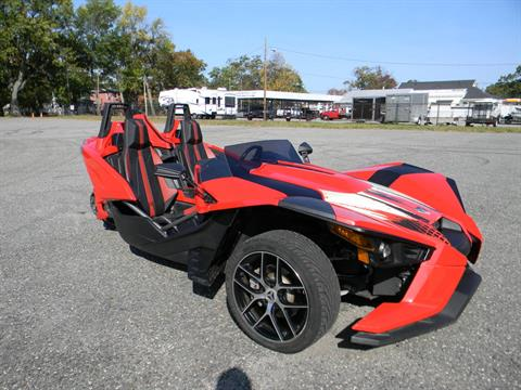 2016 Slingshot Slingshot SL in Springfield, Massachusetts - Photo 2