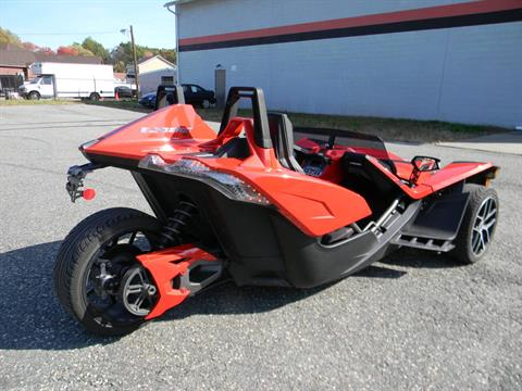 2016 Slingshot Slingshot SL in Springfield, Massachusetts - Photo 3