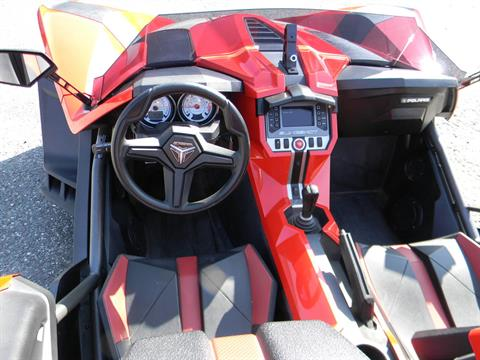 2016 Slingshot Slingshot SL in Springfield, Massachusetts - Photo 5
