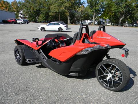 2016 Slingshot Slingshot SL in Springfield, Massachusetts - Photo 9