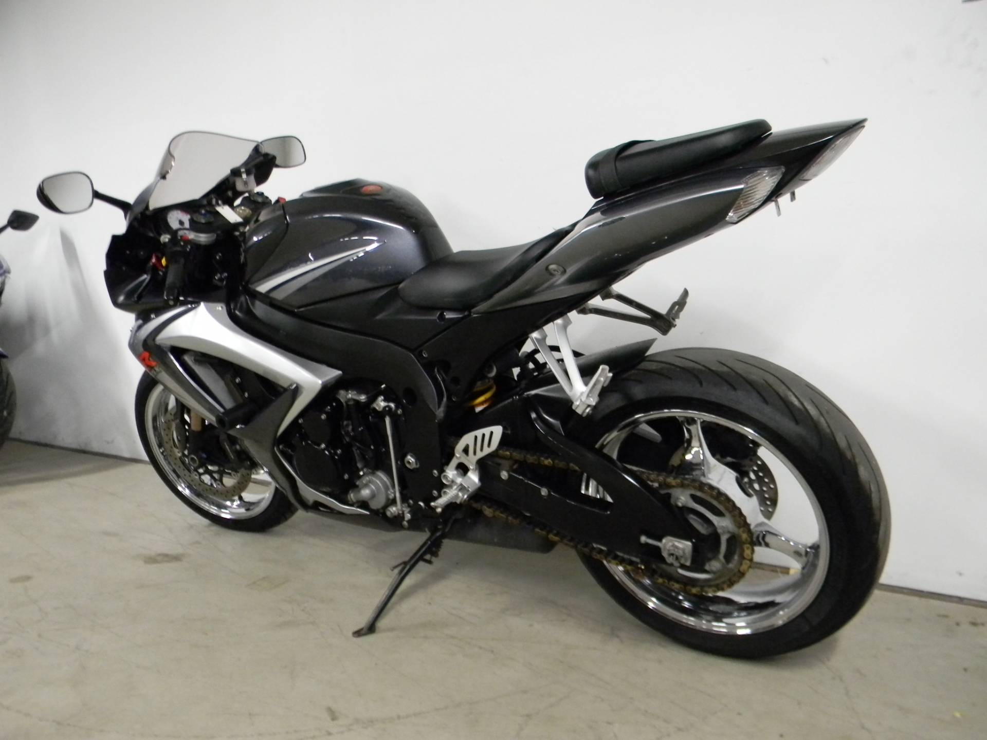 2007 Suzuki GSX-R750™ in Springfield, Massachusetts - Photo 6