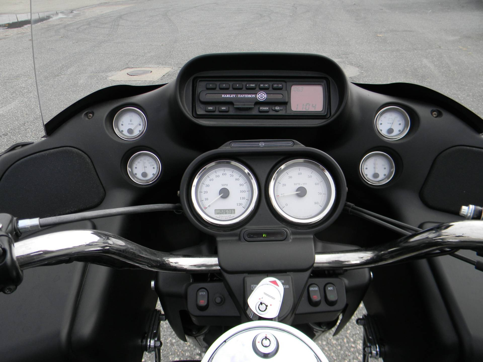 2005 Harley-Davidson FLTRI Road Glide® in Springfield, Massachusetts - Photo 4